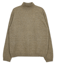 《Planned Product》 Blend Van Polar Knit
