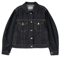 Curb Raw denim jacket 夾克外套