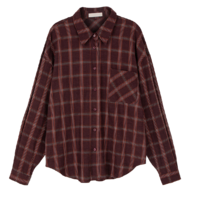 Brunel check shirt 襯衫