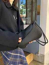 More Square Shoulder Bag