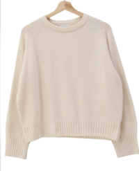 Grace Cash Wool Knit