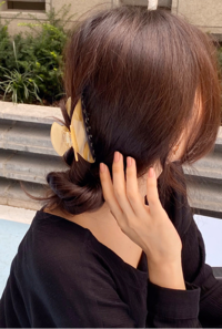 like hair pin
