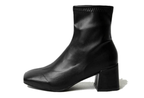 Kevi's Socks Ankle Boots 6cm