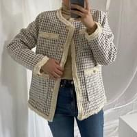 Bookle tweed jacket