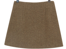 Margaret mini skirt