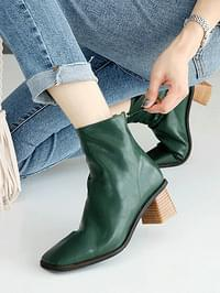 Redia ankle boots 6cm