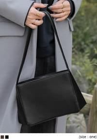 MAREN SQUARE SHOULDER BAG