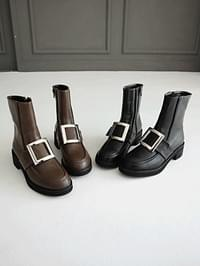 Radian ankle boots 4cm