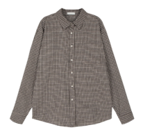 Weil winter check shirt