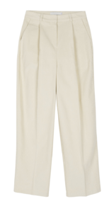 Jayden Golden straight trousers