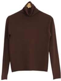 Warm Soft Turtle Knit