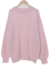 Sweet Wool Round Knit