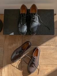 Clash Derby Shoes