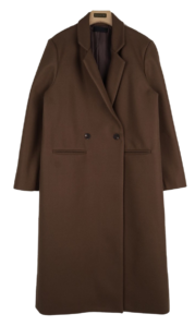 Tanny double coat