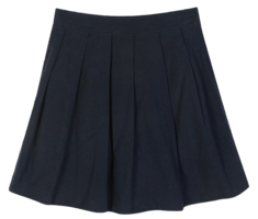 Qu&k pleats SK ♥ shorts lining スカート