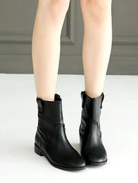 Bezika ankle boots 3cm