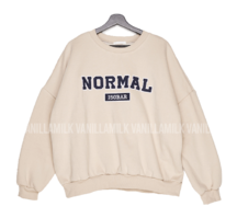 Bamil brushed sweatshirt