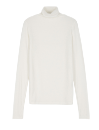 Molly wool turtleneck top