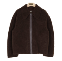 Sally Shearling jacket