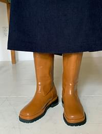 Babe Chelsea Middle Boots