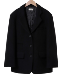 Pesto wool tailored jacket