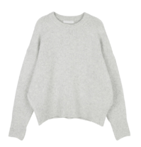 Hive Warmer Crew Neck Knit