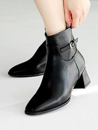 Etor ankle boots 5cm