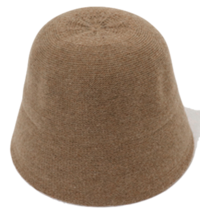 Monet Wool Bucket Hat