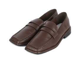 Burry Square Penny Loafers 樂福鞋