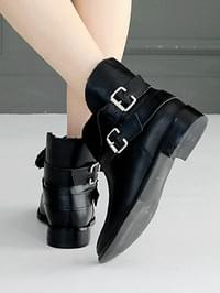 Rosselle ankle boots 3cm