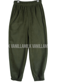 Bluff Fleece-lined fleece jogger pants