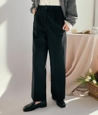 Canoe wool slacks