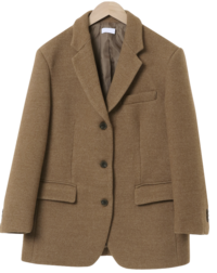 Anderson Wool Single Jacket