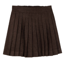 Day pleated skirt mini shorts