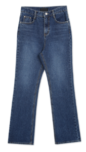 Noah Long Boot Cut Pants