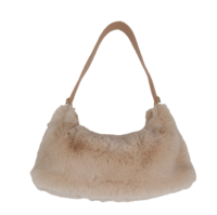 Arthur fur shoulder bag 肩背包