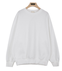Clyde Fleece-lined Sweatshirt