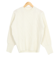 Belmona Twisted Knitwear