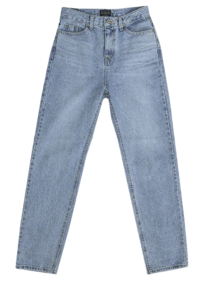 Perry date denim pants