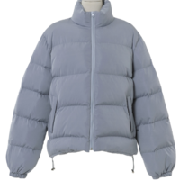 Monshell Duckdown Padded Jumper