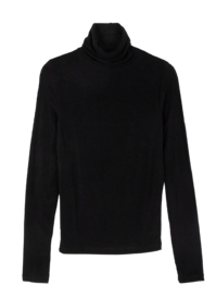 Oscar turtleneck top