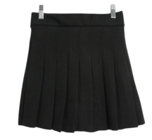 Thick wool tennis skirt 裙子