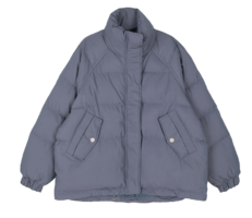 Marshall basic padded coat