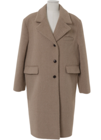 Newmer Woolong Coat