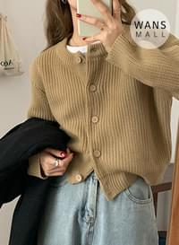 cd3235 Lazne Knit Cardigan