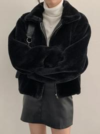 Heimink Fur Jacket