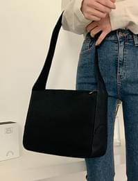 Middle square shoulder bag