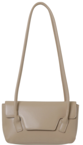 French baguette shoulder bag
