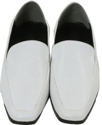 Bake two-way loafers