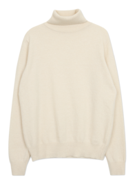 Basic Wool Polar Knit